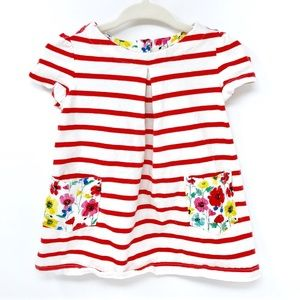 GAP Baby Girl Dress